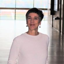 Dieses Bild zeigt  Marion  Aschmann