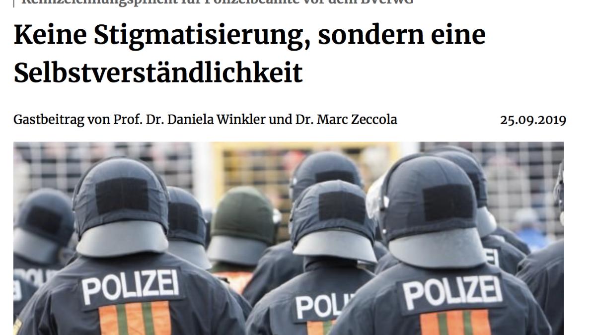 (c) Legal Tribune Online (LTO.de)